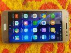 Samsung Galaxy J3 . (Used)