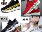 Chinese sneakers