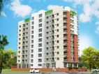 Exclusive 1405 Sft. Almost Ready Flats @ Middle Badda
