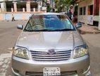 Toyota Corolla X hid 2004