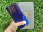 Realme X (4/64) full boxed (Used)