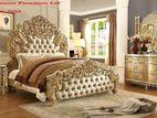 40% মূল্য ছাড়.Excellent design Bed Model -JFW266