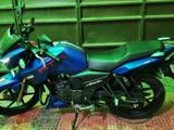 TVS Apache RTR Double Disk 2020