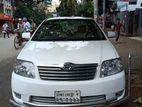 Toyota Corolla X 2004
