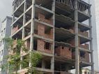 South Faced Almost Ready 2020 Sft Residential Apartment .