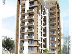 1615 sft Flat sale at Bashundhara C Block