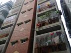 Execellent Flat Rent in @ South Banasree