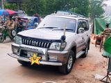 Toyota Prado TX Limited G Sunroof 2000