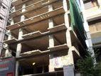 1330 SFT FLAT ONLY TOP FLOOR SALE @PALLABI, MIRPUR 12