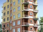 Luxurious Apartment 2405 Sft(04/05-Beds) Sale @E-Block,Road-01,Sylhet