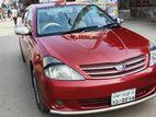 Toyota Allion ` 2004