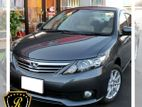 Toyota Alion Car Rent For Monthly Basis