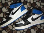 Nike Jordan sneakers