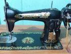 Flying Man Sewing Machine