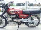 Yamaha Alfa NF125cc 2000