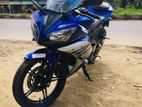 Yamaha YZF R15 2017 Edition