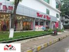 Bashundhara R/A, A Block 5 Katha South Facing Ready Plot for sale
