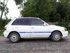 Toyota Starlet Soleil + 1991