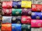 Afsan Silk 3piece 450tk