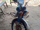 Yamaha 100cc 2008