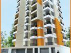Ongoing Apartment At Banasree, Rampura
