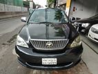 Toyota Harrier g edition 2003