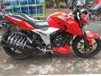 TVS Apache RTR 4V Double Disk 2020