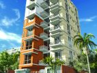 On going appartment for sale @ Boshundhara