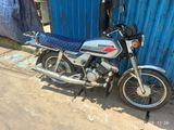 Honda CDI 100 1996