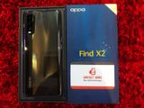 OPPO Find X 2. 12/256GB full box (Used)