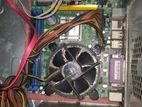processor ram motherboard combo