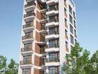 Single unit Apartment South facing 1600sft flat@Aftabnagar