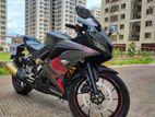 Yamaha YZF R15 dual abs 2021