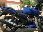 TVS Apache RTR 2019 (New Condition)