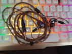 blon03 with yonyii 8core cable