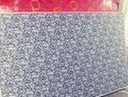 """৬×৭ ফিট সাইজ PARTEX Orthopedic mattress (code ০৬)৬৮""""×৭৮""""×৪"""""""