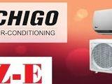 Chigo 1.5 Ton 18000 BTU High Speed Energy Efficient AC