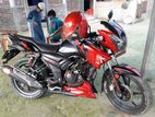 TVS Apache RTR MADE IN INDIA 2015