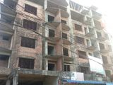 Almost Ready Flat Sale at East Nasirabad,Bank Loan Facilities available
