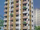Almost Ready Flat@ Mohammadpur Dhaka Uddhan