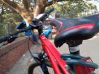 Veloce 602 cycle bikry hoba