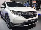 Honda CR-V Turbo Octane 2020