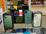 Apple iPhone 11 Pro Max Green BH 97 (Used)