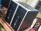 HP Core i5 Only Brand PC +4GB Ram+500GB HDD