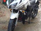 Yamaha Fazer new 2012