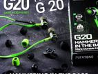 Gaming Headphone Plexton g20