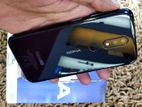 Nokia 4.2 BD Warranty With Box (Used)