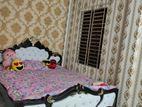 Exclusive Design Bed WWF B 311
