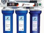 6 Stage Reverse Osmosis & MF Water purifier