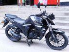 Yamaha FZ black 2019